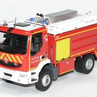 Renault premium ccihr pompier 1 43 eligor autominiature01 1