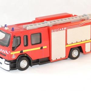 Renault Premium Sapeurs Pompiers fpt