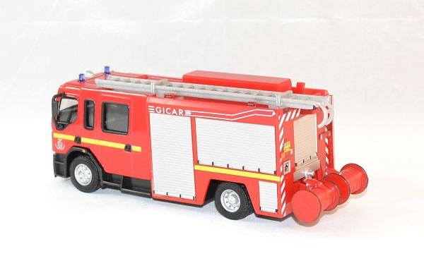 Renault premium pompier fpt 1 50 bburago autominiature01 2