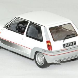 Renault r5 gt turbo 1985 ixo 1 43 autominiature01 2