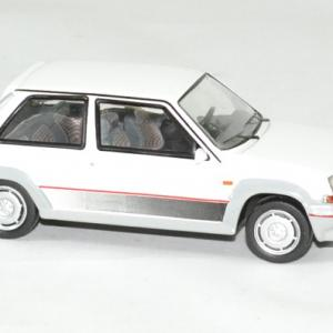Renault r5 gt turbo 1985 ixo 1 43 autominiature01 3