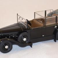 Renault reinastella presidentielle 1936 norev 1 43 autominiature01 com 1