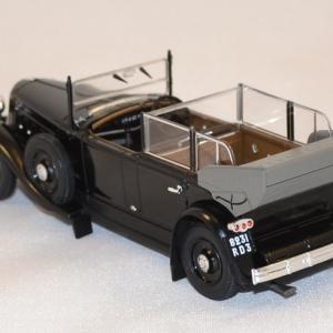Renault reinastella presidentielle 1936 norev 1 43 autominiature01 com 2