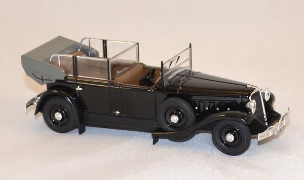 Renault reinastella presidentielle 1936 norev 1 43 autominiature01 com 3