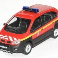 Renault scenic rx4 pompier sdis 002 oliex 1 43 autominiature01 1