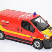 Renault trafic pompiers securite civile deminage oliex 1 43 oliex60441sc autominiature01 3