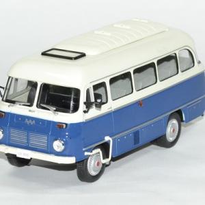 Robur l3000 bus 1972 whitebox 1 43 autominiature01 1