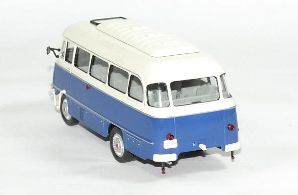 Robur l3000 bus 1972 whitebox 1 43 autominiature01 2