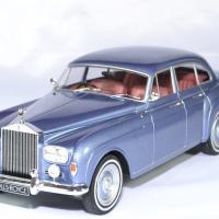 Rolls royce silver cloud mulliner 1965 mcg 1 18 autominiature01 1