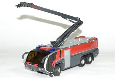 Rosenbauer Panther FLF6x6 pompier aéroport