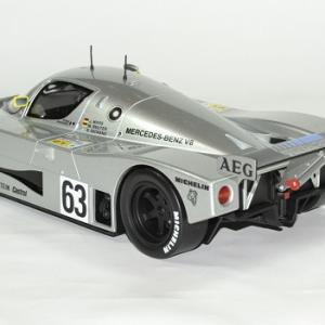 Sauber mercedes c9 mans 1989 norev 1 18 autominiature01 2