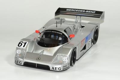 Sauber mercedes suzuka 61 1989 norev 1 18 autominiature01 1