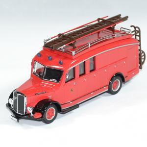 Saurer 3ct1d fpt pompier bern suisse 1 43 tek hoby autominiature01 1