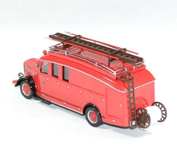 Saurer 3ct1d fpt pompier bern suisse 1 43 tek hoby autominiature01 2
