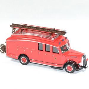 Saurer 3ct1d fpt pompier bern suisse 1 43 tek hoby autominiature01 3