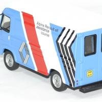 Saviem assistance rallye renault 1 43 ixo autominiature01 2