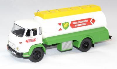 Saviem sm8 1974 transport gazoil