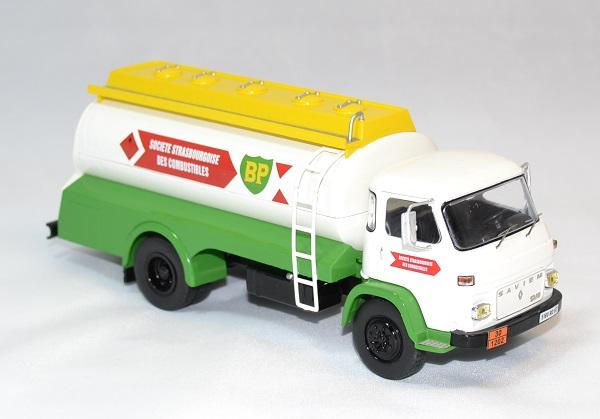 Saviem sm8 bp 1974 ixo 1 43 autominiature01 com 3