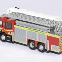 Scania aerial rescue pomp pompier 1 76 oxford autominiature01 2