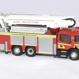 Scania aerial rescue pomp pompier 1 76 oxford autominiature01 3