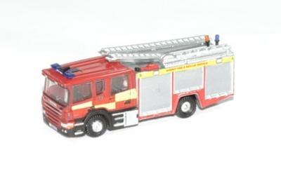 Scania cp28 pompier echelle 1 148 oxford autominiature01
