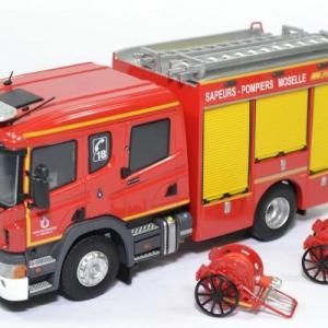 Scania fpt heinis sapeurs pompiers sdis57 eligor 1 43 116285 1