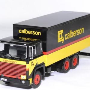 Scania140 V8 Transports Calberson 1971