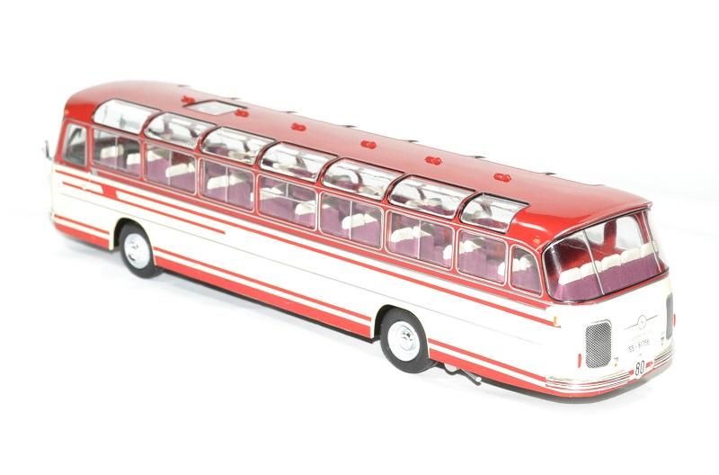 Setra bus 1 43 1966 ixo autominiature01 2