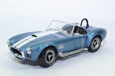Shelby Cobra 427 MK2 1965 Bleue
