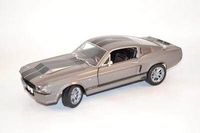 Ford Mustang Shelby GT 500 Custom ELEONOR