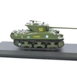 Sherman m4 france 2eme db libe paris 1944 odeon autominiature01 044m 3