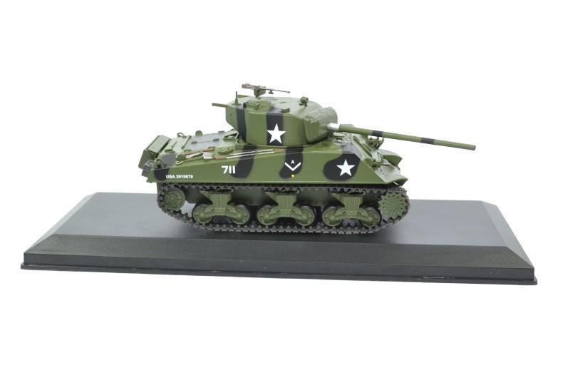 Shermann char m4 ww2 us 1944 odeon 1 43 autominiature01 043m 2