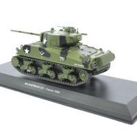Shermann char m4 ww2 us 1944 odeon 1 43 autominiature01 043m 3