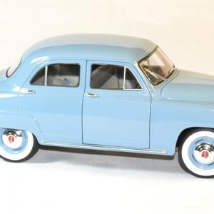 Simca aronde bleu 1954 norev 1 18 autominiature01 3