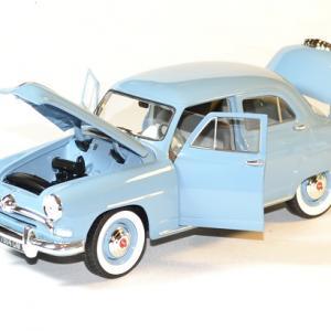 Simca aronde bleu 1954 norev 1 18 autominiature01 4