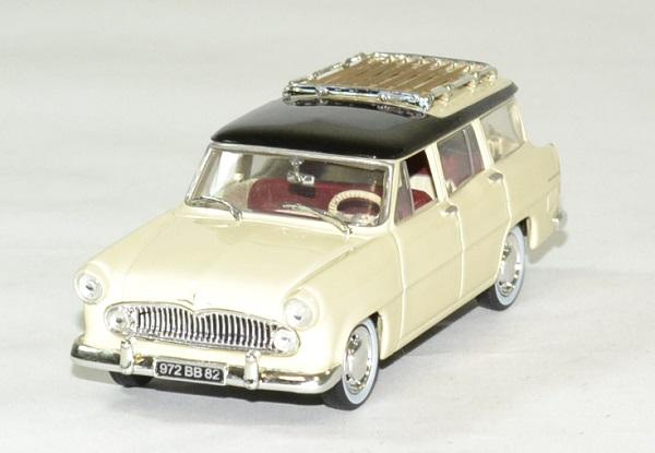 Simca marly vedette 1957 paille 1 43 norev autominiature01 1