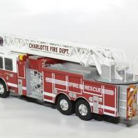 Smeal echelle pompier usa ixo 1 43 autominiature01 2
