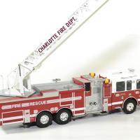 Smeal echelle pompier usa ixo 1 43 autominiature01 3