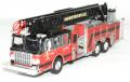 Smeal 105 Echelle Aérienne pompiers américains Huntersville 2014