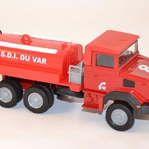 Solido renault 180 pompiers camion cioterne grande capacite du var au 1 50 autominiature01 com 2