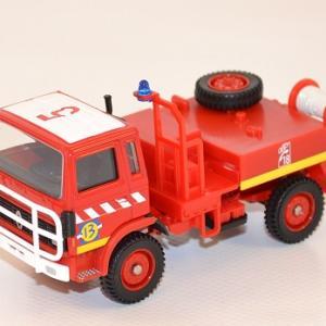 Renault ccfm Feux De Forets pompiers au 1-55 Solido