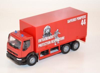 Renault Premium Entrainement protection respiratoire 1/50 solido sol1505360