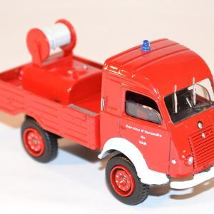 Solido sapeurs pompiers renault 4x4 1er secours du var 1 43 miniature auto camion raceautostore 3