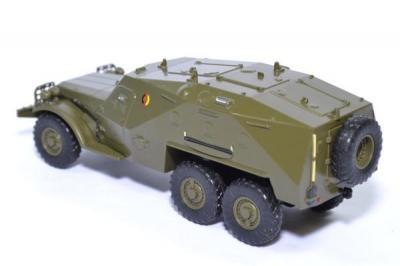 SPW 152 NVA Blindé transport de troupes