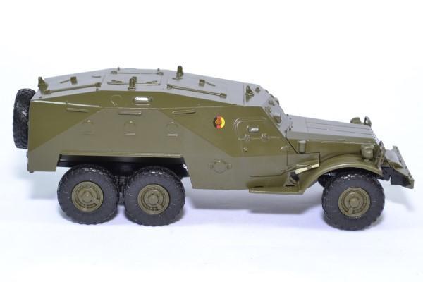 Spw 152 transport troupes premium 1 43 allemand armee 47059 autominiature01 3
