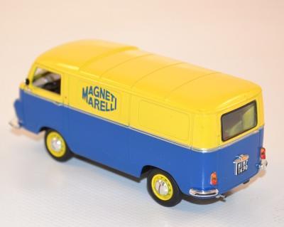 Lancia Jolly 1962 Magneti Marelli STARLINE 1-43
