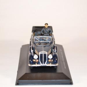 Starline lancia astura ministeriale iv mussolini 1938 miniature auto limousine autominiature01 com 3