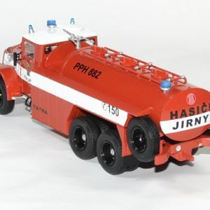 Tatra 111r cas 12 pompier 1 43 premium autominiature01 2