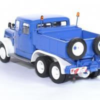 Tatra 141 bleu ixo 1 43 autominiature01 2