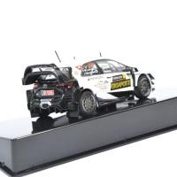 Toyota yaris wrc latvala rallye suede ixo 1 43 autominiature01 ixoram757 3